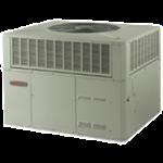 Trane XB 13C Packaged Heat Pump