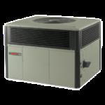Trane XL16c Packaged Heat Pump