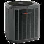 Trane XR13 Heat Pump