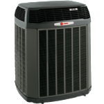 Trane XR16i Heat Pump
